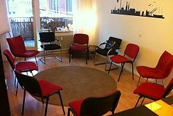 Psychologische Praxis Hamburg // © Foto:Jan Göritz - Heilpraktiker für Psychotherapie, Hamburg