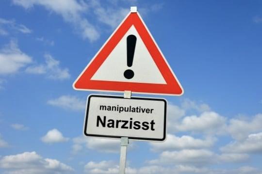 Ein trennt wenn narzisst sich Narzisst trennt